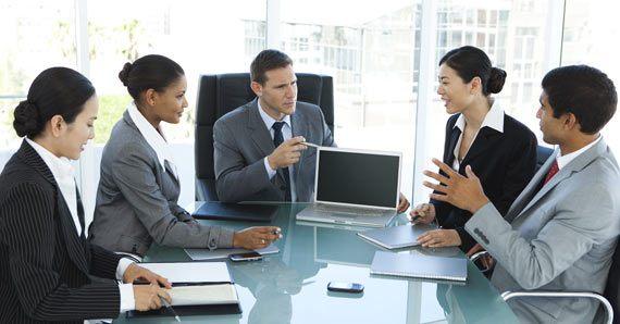 expert consultants